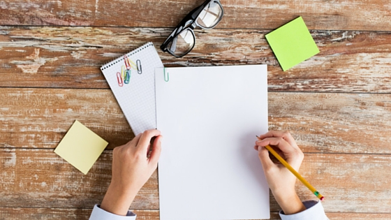 Time Management Begins With A To-Do List