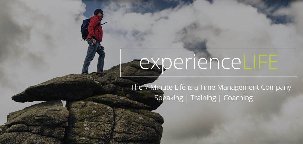 The Highly Anticipated '7 Minute Life' Daily Planner App Finally Released