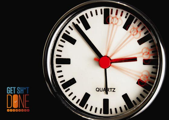 Reduce Stress With Time Management