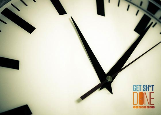 Boost Your Productivity With These Time Management Tips