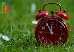 GSD_clock 1